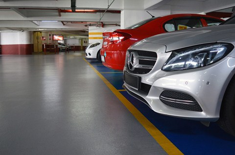 Resorts World Genting Turns Car Park into Premium Space