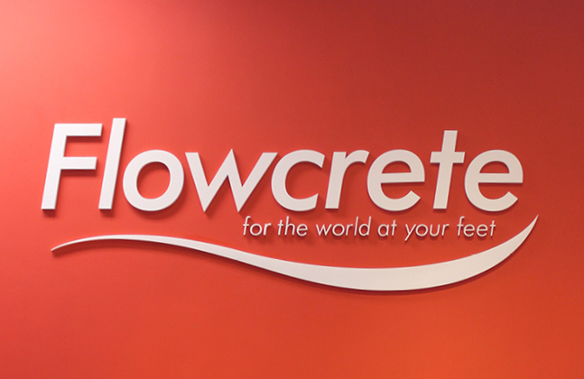 Flowcrete Hong Kong Brings New Office and New Faces